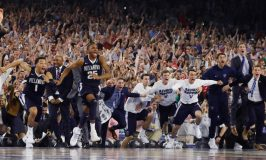 The Craziness That Is March Madness