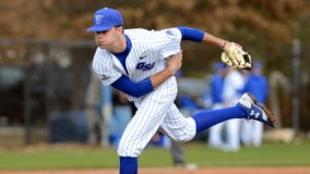 Georgia State Baseball: Thompson Homers in 5-0 Win Over Furman