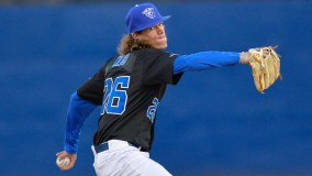 Georgia State Fell At South Alabama 16-6 Saturday In Game 2 Of The Sun Belt Conference Series.