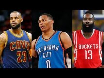 And The Best NBA Player Overall Is…. (Not MVP)