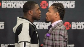 Andre Berto vs Shawn Porter Title Shot Elimination Preview