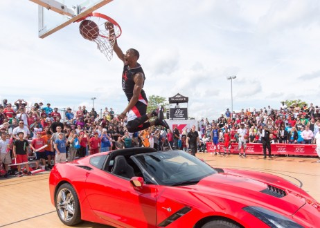 Chris Staples- Leaping Into Success