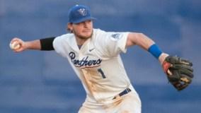 Georgia State Baseball: Panthers Rally for 7-5 Win at Minnesota