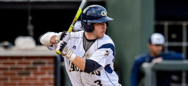 Wade Bailey Tabbed a Collegiate Baseball All-American