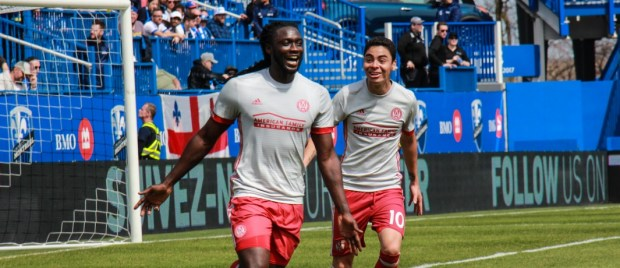Two Atlanta United Players Receive International Call-Ups