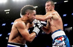 What Will Be The Blame This Time- Andre Ward vs Sergey Kovalev Rematch