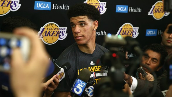 True Character- The Next Step For Lonzo Ball And Company