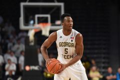 Okogie Among Finalists for USA Basketball U19 Team