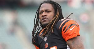 Bengals' Adam Jones Suspended Without Pay For One Game For Violating NFL's Personal Conduct Policy
