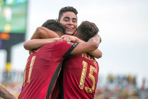 Atlanta United FC Comes Up Big In Stoppage Time Against Orlando City SC