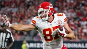 2017 Preseason Fantasy Rankings: Tight Ends
