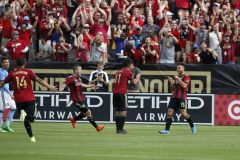 Match Preview: Atlanta United vs. Sporting Kansas City