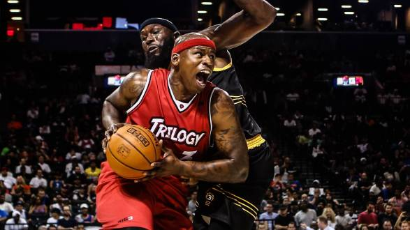 Trilogy Remains Undefeated, 3 Headed Monsters, Power & Ghost Ballers Also Advance To The Playoffs
