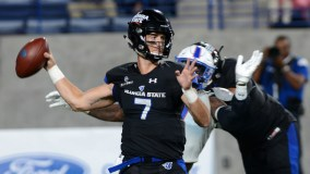 Georgia State Football: Memphis Cancels Game At Georgia State