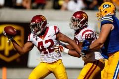 A Breeze Through Weekend: College Football Top 10 (Week 4)