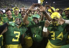 Oregon Ducks Looks To Soar Again