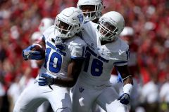 Georgia State Football Moves To 2-0 In Sun Belt with Record-Setting 47-37 Win