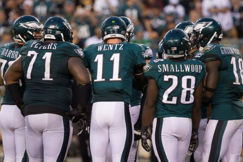 NFL Power Rankings Week Six: A Big Shift Has Happened