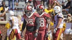 That's Why They Play The Games: College Football Top 10 (Week 6)