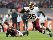 Fantasy Football Awws And Naw's Of Week 9: Perfect Fill-Ins For Bye's and Injuries