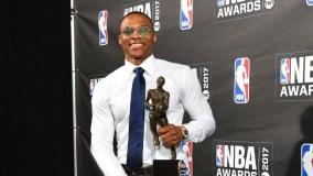 The Way Too Early NBA MVP Rankings