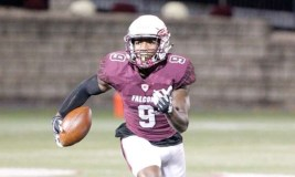Naiquan Thomas- No Need For Opportunity to Knock, I'm Already At The Door Waiting (The Next Level)