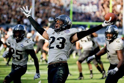 College Football Top 10 (Week 14)