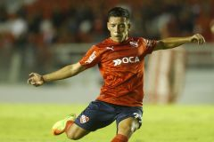 Atlanta United Signs Ezequiel Barco As Young Designated Player
