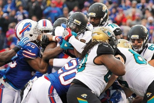 AFC Wildcard Preview – Buffalo Bills And Jacksonville Jaguars Battle For Legitimacy