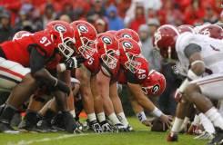 Final Exam: UGA's Big Test Versus Alabama