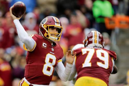 Predicting The 2018 NFL Quarterback Carousel