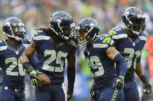 Tribute To The Legion of Boom