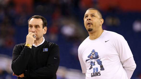 Will Jeff Capel Stay At Duke?