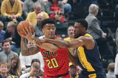 Hawks Mailbag: Moving Forward