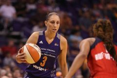 Mystics Run Over Mercury 103-95
