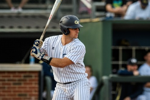 Bart Tabbed a NCBWA Dick Howser Trophy Semifinalist