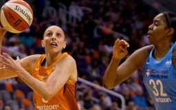 Mercury Too Hot For The Sky In Lopsided Win
