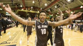 10 NBA Undrafted Rookies Who Will Make A Roster