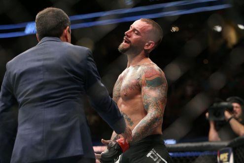 Should CM Punk Retire From Mixed Martial Arts?