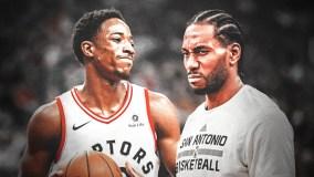 Disgruntled Players: Leonard and DeRozan involved in Blockbuster Trade
