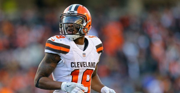 What's Really Behind The Corey Coleman Trade To The Bills