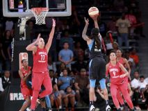Atlanta Dream: Getting An Early Start