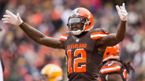 Cleveland Browns Wide Receiver, Josh Gordon, To Return To Team