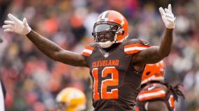 Cleveland Browns Wide Receiver, Josh Gordon, To Return To Team