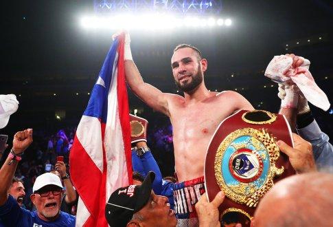 A New Lightweight Champion Was Crowned: Ray Beltran vs Jose Pedraza Recap