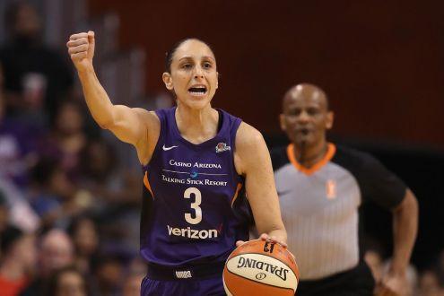 WNBA Semifinals Preview: Seattle Storm Versus Phoenix Mercury
