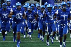The Georgia State Panthers' Defensive Growing Pains