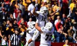 Akron Drops 26-13 Decision at Iowa State