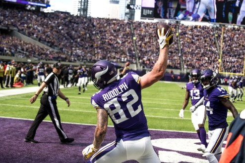 NFL Power Rankings Week Two – The Production Of A Price Tag