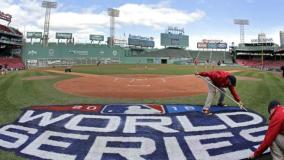 Red Sox Nation vs. Bleeding Dodger Blue: World Series Preview